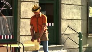 Кекс в большом городе / The Sweeter Side of Life - трейлер