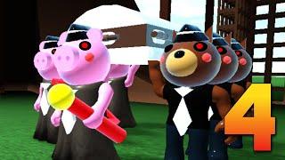 Piggy Roblox Coffin Dance Meme Compilation *Ultimate Edition 4*