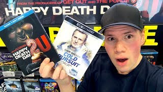 Blu-ray / Dvd Tuesday Shopping 5/14/19 : My Blu-ray Collection Series