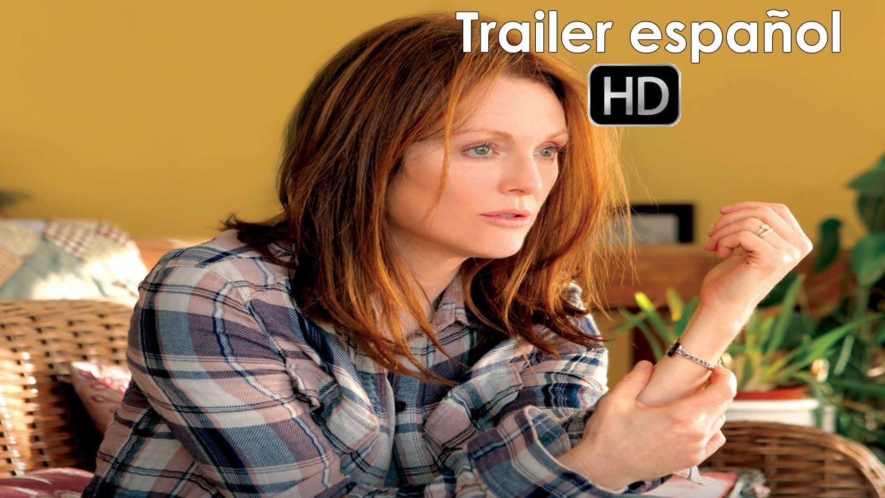 Siempre Alice Trailer Español Hd Youtube