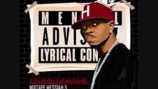 Mixtape Messiah 5 - Swagger Like Us Remix - Chamillionaire