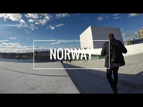 NORWAY (OSLO & GJØVIK)