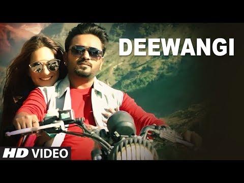 Deewangi Full Video Song - Masha Ali | Deewangi Full Mp3 Song