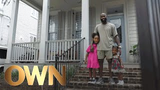 Malcolm Jenkins Loves Being a #GirlDad | They Call Me Dad | Oprah Winfrey Network