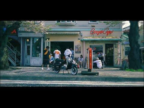DJ RYOW『all green feat. 唾奇』【Music Video】