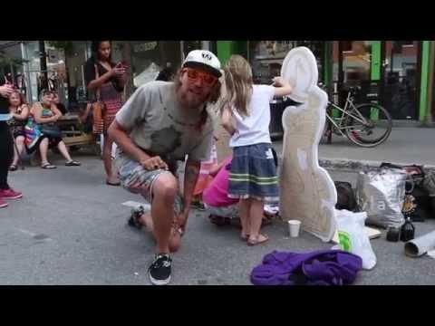 Muralfest 2015 - Montreal Street Art