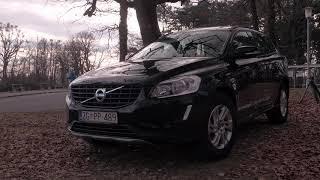 Rabljena vozila: Volvo XC60 testirao je Zlatan Zuhrić Zuhra