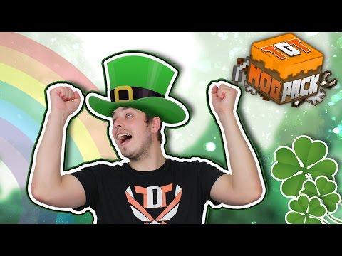 HEBBEN WE NU EXTRA GELUK!! - Minecraft TDT MODPACK S2 #9