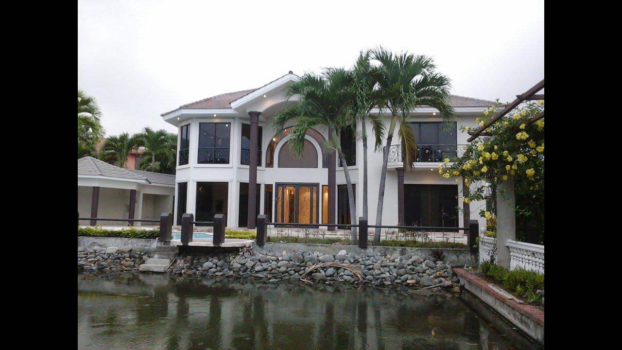 Video de presentaci n de una casa de lujo en venta en for Casas mansiones de lujo