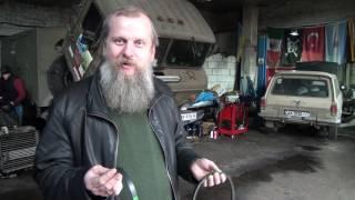 GAZ 66 и чем бы вы думали закончится мытье системы охлаждения off-road 4x4