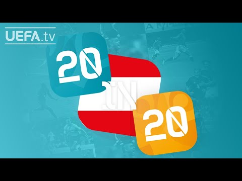 AUSTRIA players XAVER SCHLAGER & MARCO ARNAUTOVIĆ play the EURO 20 in 20 Quiz!