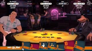 Poker Night 2: Seventh Tournament