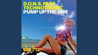 Pump Up The Jam (D.O.N.S Vs Kurd Maverick Club Mix)