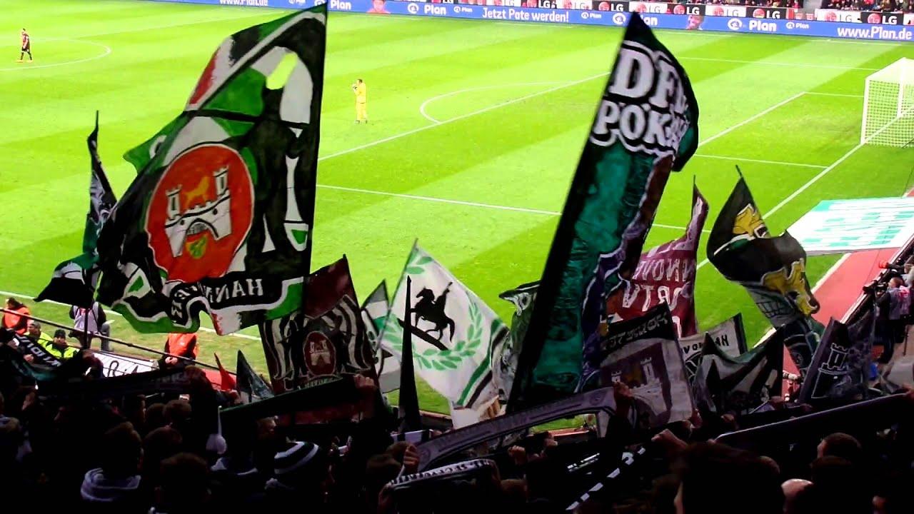 Hannover Leverkusen