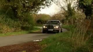 Bentley Brooklands Videos