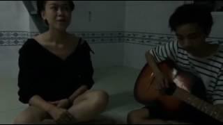 Anh Ơi.Em Phải Làm Sao(Guitar)cover
