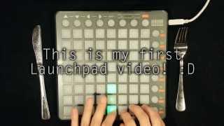 Repeat youtube video Tim Murray | Martin Garrix - Animals | Launchpad Cover