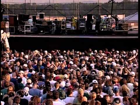 Phish-Ya Mar-Clifford Ball