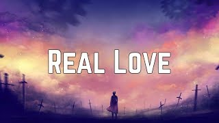 Carly Rae Jepsen - Real Love (Lyrics)