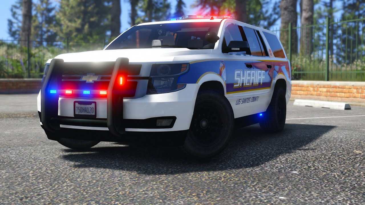 Gta 5 Modded Police Car | www.pixshark.com - Images ...