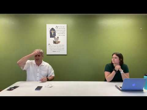 Live Q&A with Deacon Paul and Emily - May 19, 2020