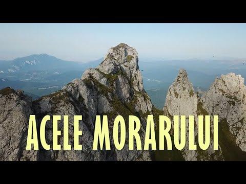 Munții Bucegi |