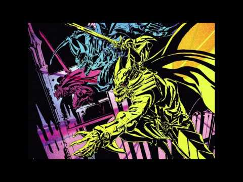 GARO Honoo no Kokuin ORIGINAL SOUNDTRACK - Honoo no Kokuin  DIVINE FLAME  TV Size