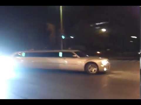 limousine |DELHI| db RIDES