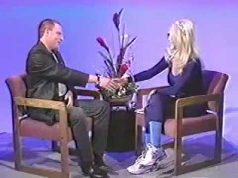 The Carol Vitale Show #217 - Los Angeles Public Access TV (1989)
