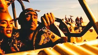 Download 2Pac - California Love feat. Dr. Dre (Dirty) (Music Video) HD