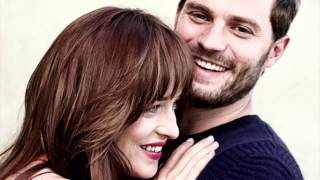 ~*Jamie & Dakota - Unspoken Words*~