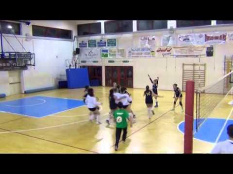 Esino Volley video promo - Promozione in B2