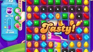 Candy Crush Soda Saga Level 570