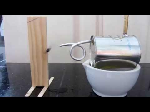 homemade dampfmaschine youtube. Black Bedroom Furniture Sets. Home Design Ideas