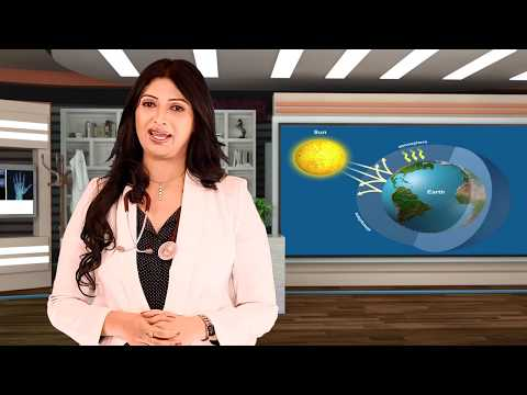 Dr Swati Show/Heat Stroke/ exercise &water /skin care in sun