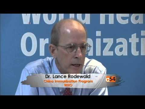 Health Chat VOA - China Vaccine Controversy