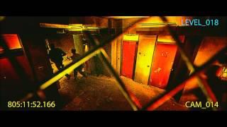 Судья Дредд - Judge Dredd 3D 2012 Трейлер by A.G.E Prod.