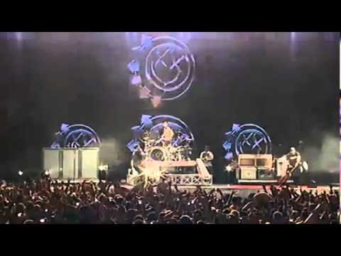 blink-182 - Family Reunion, Live @ Epicenter 2010