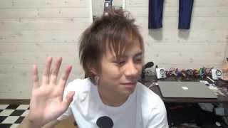 Repeat youtube video 高校生必見!! アイロンなしですぐ出来るぜ!スカキャン髪セット