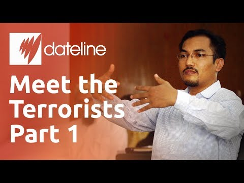 Meet the Terrorists Part 1: The Bali bereaved search for answers