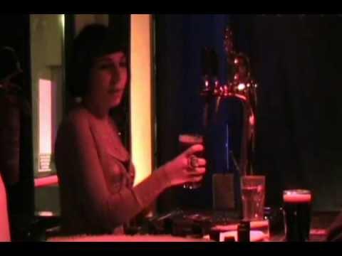 Vintage Violence - Le bariste dell'Arci (videoclip)