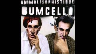 Bumcello - Sweat