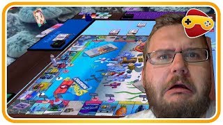 Alex verkauft seine Oma (2/9) - Tabletop Simulator: Monopoly - Deutsch German