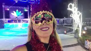 Всех с Наступающим Новым 2021 годом из отеля Лабранда Макади Отдых в Египте
