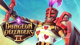 dungeon defenders 2 fastest way to get to level 50
