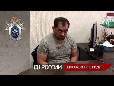 Задержанный по уголовному делу об убийстве бывшего военнослужащего в Красногорске