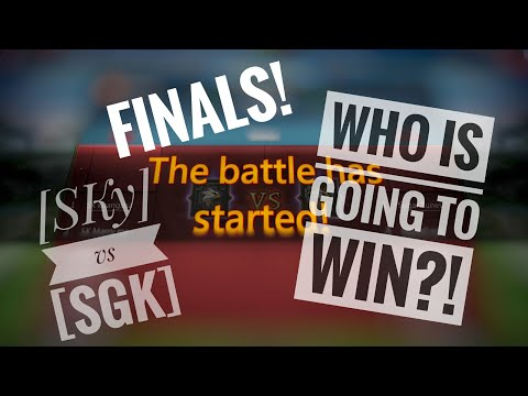 Lords Mobile - Guild Showdown:FINALS!! [SKy] Vs [SGK] Who Is Going To WIN?!?