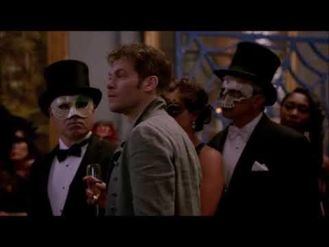 The Originals 3x4    Klaus & Lucien'The Strix Party Tr