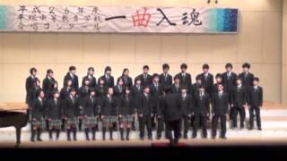 【青い鳥】 合唱コン最優秀賞 thumbnail