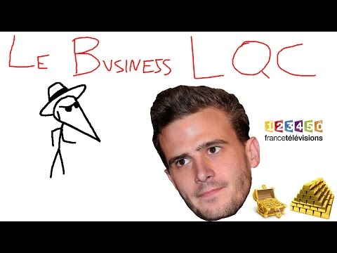 Le Business Les Questions Cons #LQC